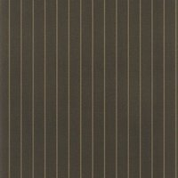 LANGFORD CHALK STRIPE CHOCOLATE